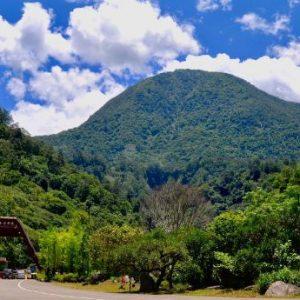 八仙山國家森林遊戲區