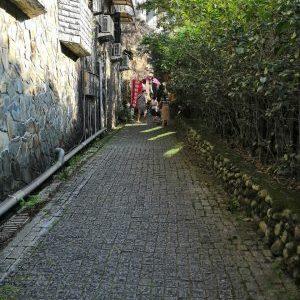溫泉桂花巷